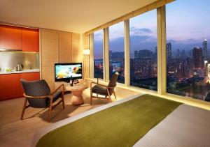 Hotel Madera Hong Kong (4 of 80)