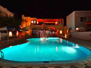 Ξενοδοχείο Levante Beach (Καμάρι)