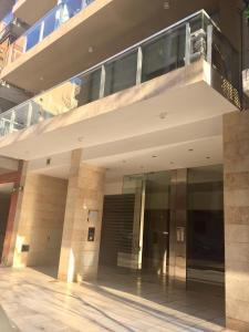 Live Palermo Green, Apartmanok  Buenos Aires - big - 6