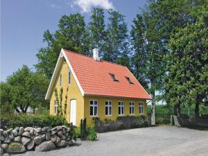 obrázek - Holiday Home Aakirkeby 01