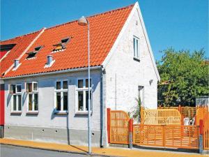 obrázek - Holiday home Kredsen