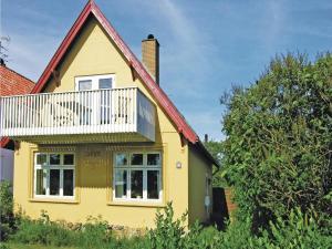 obrázek - Holiday home Søndre Allé