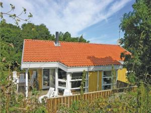 obrázek - Three-Bedroom Holiday Home in Allinge