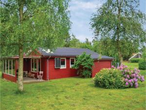 Two Bedroom Holiday Home in Skjern