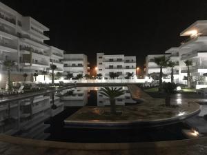 Peninsula, Appartamenti  Casablanca - big - 2