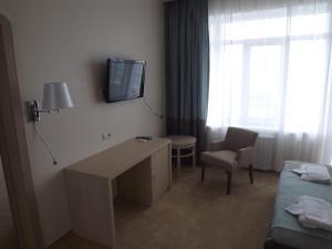 Гостиничный комплекс Теплое Море - фото 9