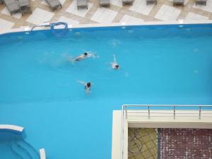 Гостиничный комплекс Теплое Море - фото 25