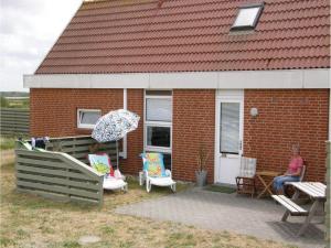 Holiday home Arvidvej XII