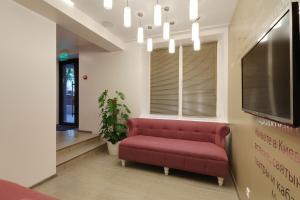 Отель Stan Gret - фото 9