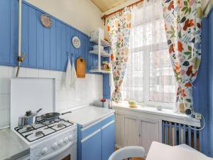 Luxury Art Apartment, Appartamenti  Mosca - big - 3