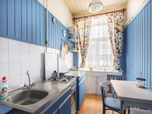 Luxury Art Apartment, Appartamenti  Mosca - big - 4