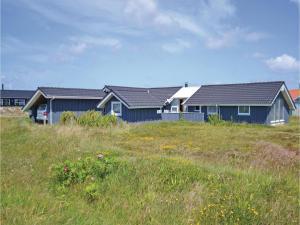 Holiday home Rebekkavej Hvide Sande XII