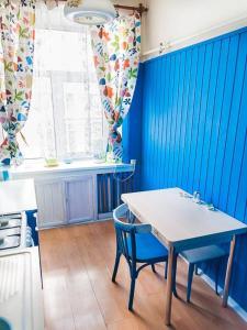 Luxury Art Apartment, Appartamenti  Mosca - big - 17
