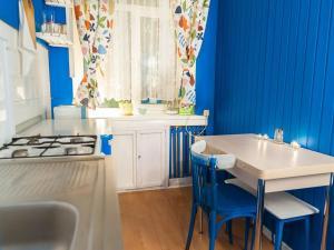Luxury Art Apartment, Appartamenti  Mosca - big - 18