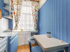 Luxury Art Apartment, Appartamenti  Mosca - big - 21