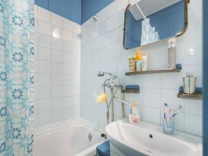 Luxury Art Apartment, Appartamenti  Mosca - big - 26