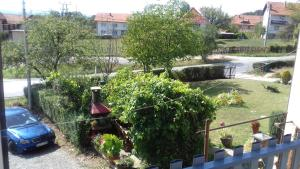Apartment Hadzic - фото 8