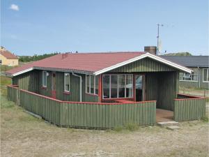 Holiday home Bjerregårdsvej IV Denmark