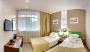 Отель Stan Gret - фото 27