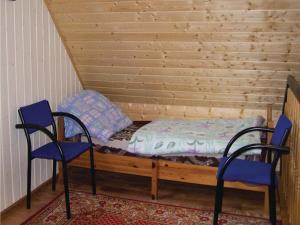 Holiday Home Szymbark with Fireplace I, Prázdninové domy  Szymbark - big - 6
