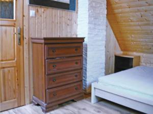 Holiday Home Szymbark with Fireplace I, Prázdninové domy  Szymbark - big - 7