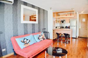 Сантьяго - Apartamentos Premium Capital Lyon Costanera