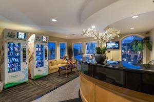 obrázek - Canadas Best Value Inn Chinook Station