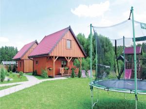 Holiday home Cisowa N-929