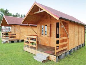 Studio Holiday Home in Nowe Warpno