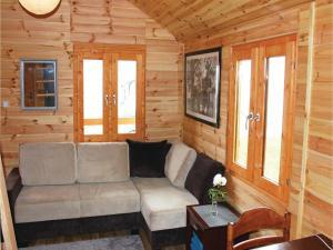 Дом для отпуска с 1спальней