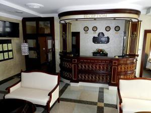 Отель Гарни - фото 10
