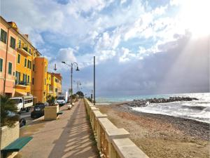 Apartment Porto Maurizio (IM) with Sea View IV, Artallo