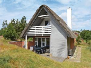 Holiday home P.J. Manøsvej Rømø XII