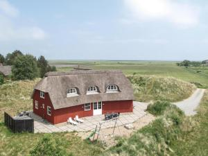 Holiday Home Rømø 05