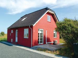 Holiday home Havnebyvej Rømø