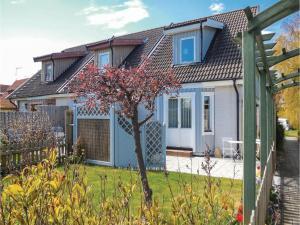 Holiday home Abbekås 41