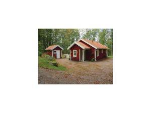 Holiday home Åsljunga 48