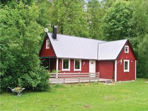 Holiday home Brahevägen Gärsnäs