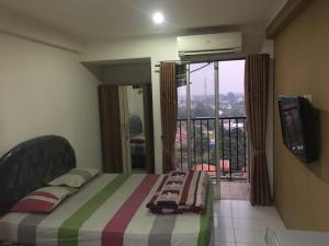 Apartemen Paragon Village, Apartmány  Tangerang - big - 13