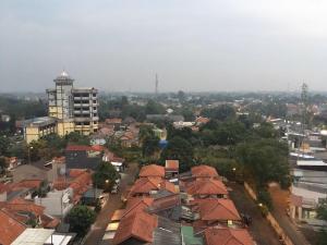 Apartemen Paragon Village, Apartmány  Tangerang - big - 16