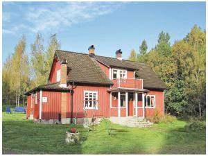 Holiday home Ynnabo, Mjälåhult Torup