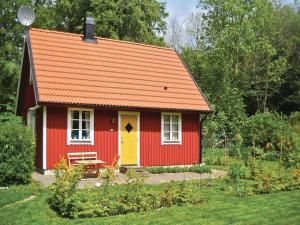 Holiday home Brahevägen Gärsnäs III
