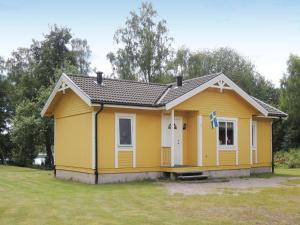 A picture of Holiday home Sjönevad Vessigebro II