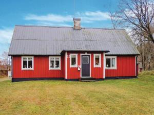 Holiday home Högarydsvägen Hishult