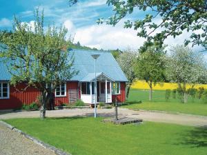 Holiday home Lilla Hulegård Steninge