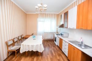 Апартаменты на Кунаева 35/1 - фото 16