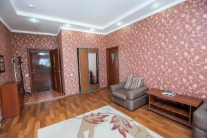 Апартаменты на Кунаева 35/1 - фото 6