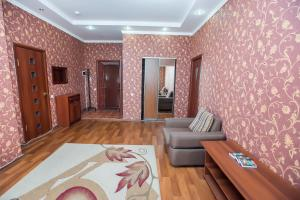 Апартаменты на Кунаева 35/1 - фото 4