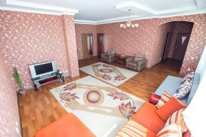 Апартаменты на Кунаева 35/1 - фото 5