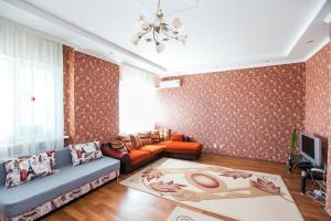 Апартаменты на Кунаева 35/1 - фото 2